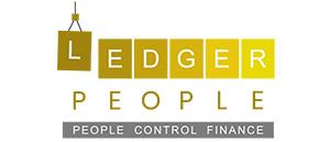 ledger people logo